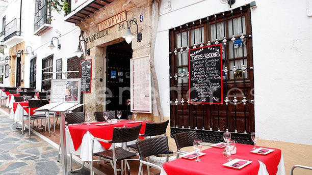 Hotels Restaurants Golfclub Marbella
